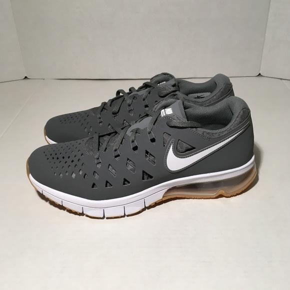 Nike Air Trainer 8 Cool Grey Running